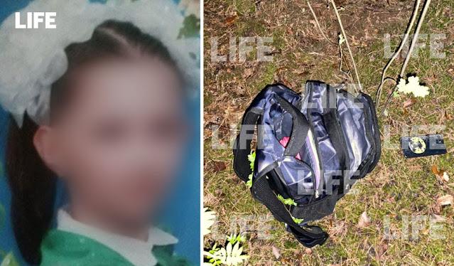 Следы изнасилования и подозрительный чужак: подробности чудовищного убийства 12-летней девочки в Нижегородской области