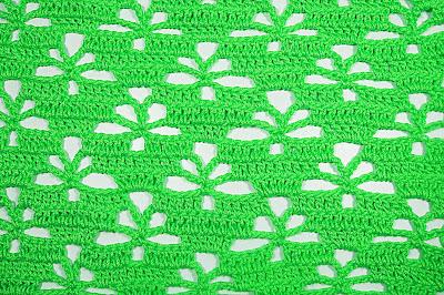 3 - Crochet Imagen Punto para blusas y vestidos muy fácil, sencillo , lindo por Majovel Crochet.