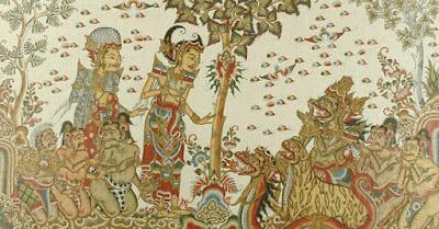Sejarah Bhinneka Tunggal Ika, Petikan Karya Mpu Tantular pada Abad Ke-14