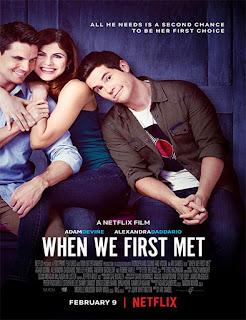Ver When We First Met (Cuando nos conocimos) (2018) Gratis Online