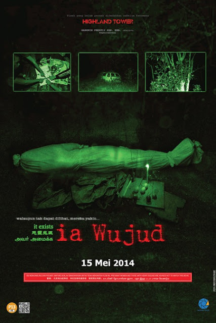 Ia Wujud (2014) HDTV 1080p