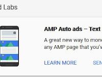 Cara membuat unit iklan yang kompatibel dengan AMP