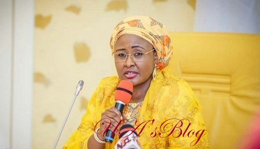 End Killings Now Or Our People Perish – Aisha Tells Security Agencies