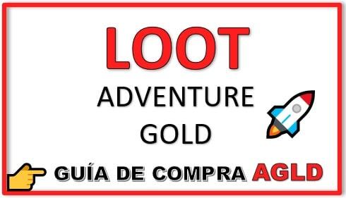 Cómo y Dónde Comprar Español ADVENTURE GOLD (AGLD)
