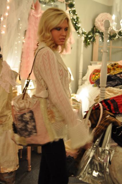 Madeleine L'Amour: November 2011