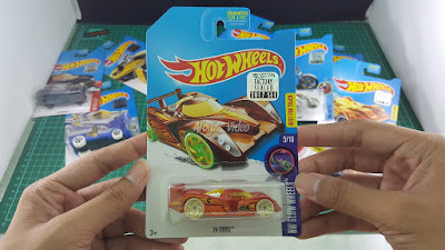 Hot Wheels Treasure Hunt 24 Ours