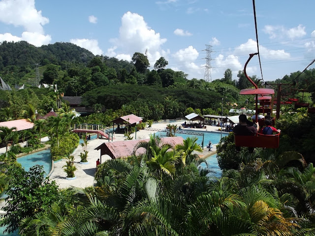 Bukit Merah Laketown Waterpark