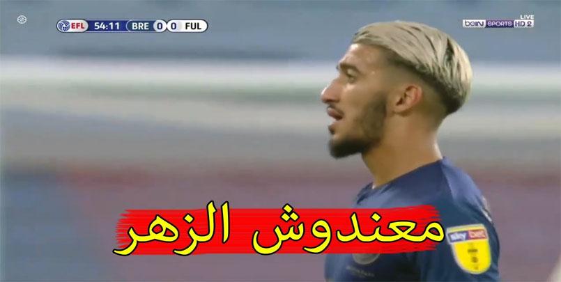 الجزائري سعيد بن رحمة,اداء الفنان الجزائري سعيد بن رحمة اليوم قدم مستوى خرافي في مباراة النهائي رغم الهزيمة.