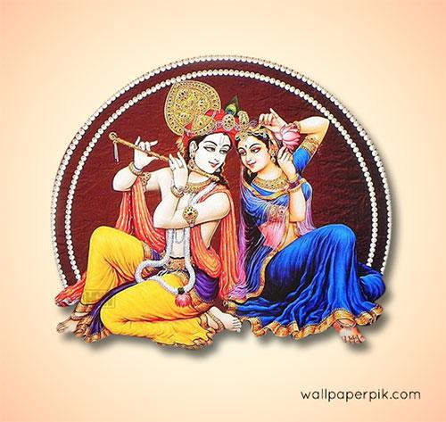भगवान कृष्ण का फोटो download