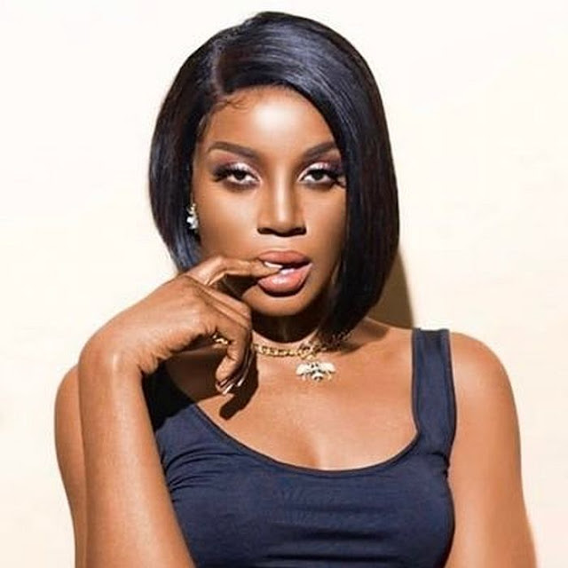 """""""Provide Me With A Man That Prays And Pays"""" – Singer Seyi Shay Begs God"""