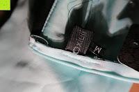 Etikett: MODETREND Damen Kleider mit Bogen 1/2-Arm Etui Elastisch Tulpenkleid Wort Schulter Partykleider Bleistiftrock Abendkleid Casualkleider