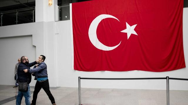 Αρκεί η Συνταγματική Μεταρρύθμιση του Ερντογάν να αποτρέψει τον διαμελισμό της Τουρκίας;
