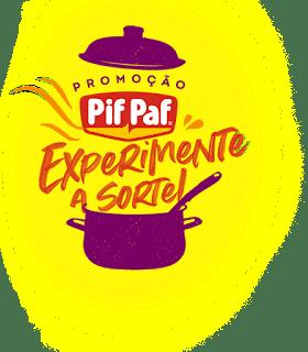 Promoção Pif Paf 2019