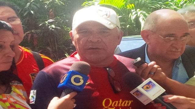 Denuncian fuerte represión contra trabajadores informales en Caracas