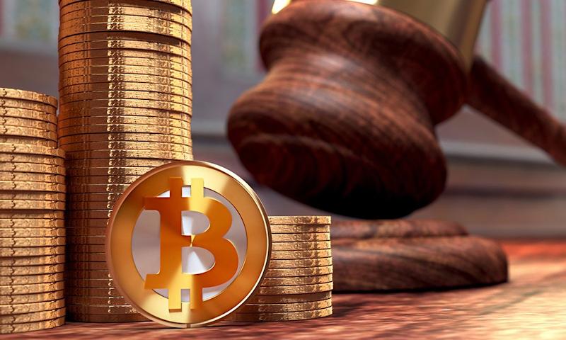 Giao dịch Bitcoin có vi phạm pháp luật?
