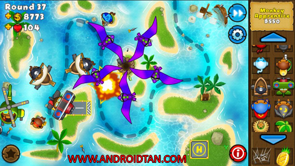 Btd5 apk download android hacked