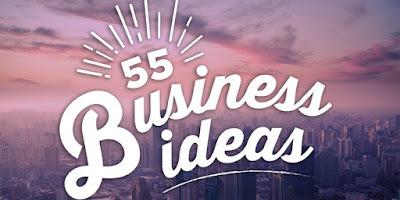 Peluang Ide Usaha Kreatif Rumahan Terbaru 2018