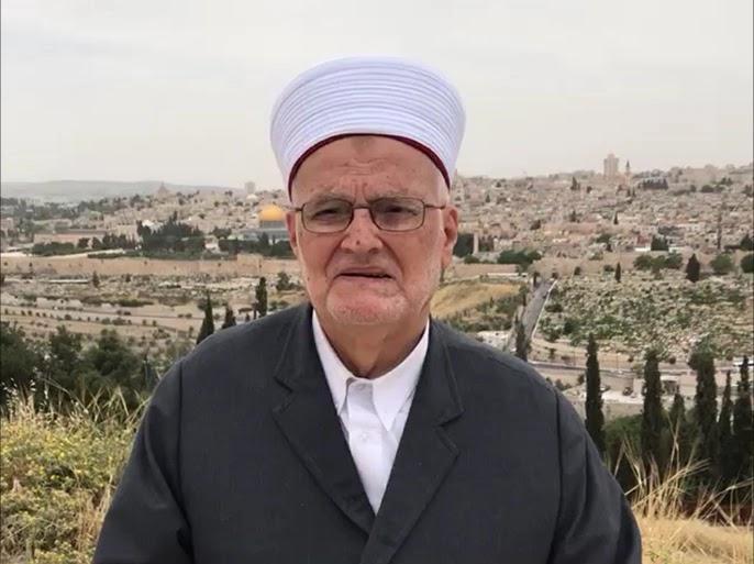 Khatib Masjid Al-Aqsa: Turki dan Palestina Punya Hubungan Erat Sejak Lama