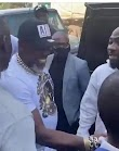 Davido got New SUV from Otukpo