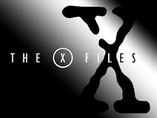 X-Files Season 1 - Part 1
