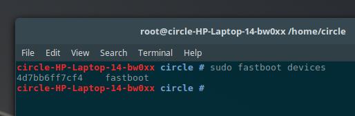 Cara Install Adb Fastboot dan TWRP di Terminal Linux