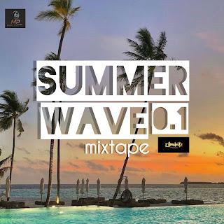 MP3: Dj Mbitz - Summer Wave 1.0 Mix