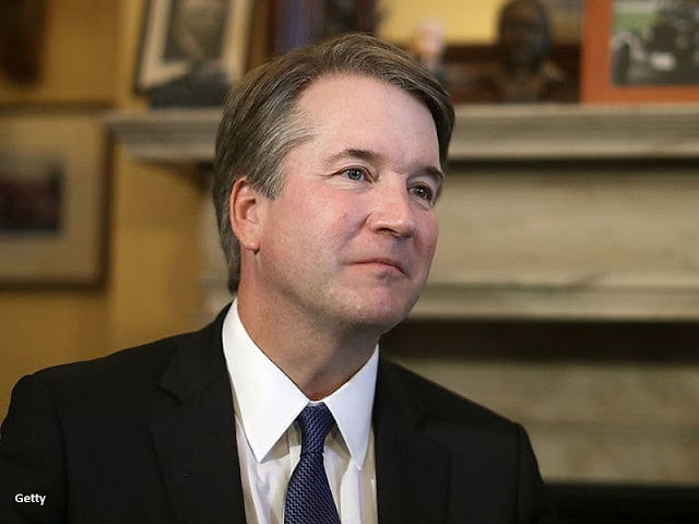 Senate Republicans Hire Arizona Prosecutor To Question Brett Kavanaugh Accuser