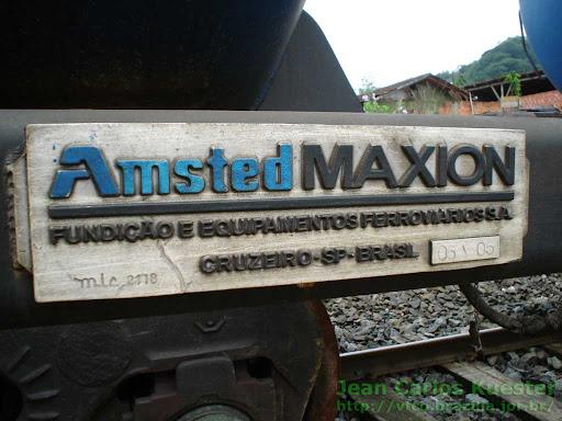 Cadastrar na Empresa Amsted Maxion