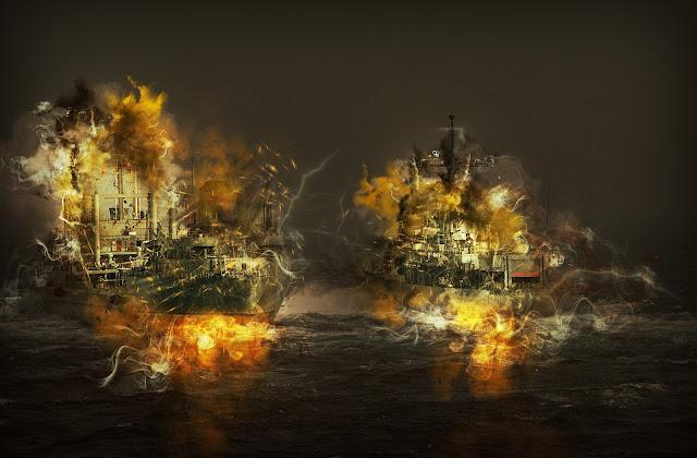 サラミスの海戦とは?勝因を決めた戦い方を分かり易く解説!