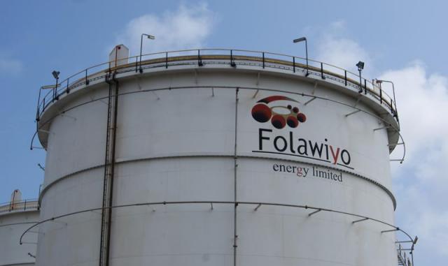 Yinka Folawiyo Petroleum Company Ltd