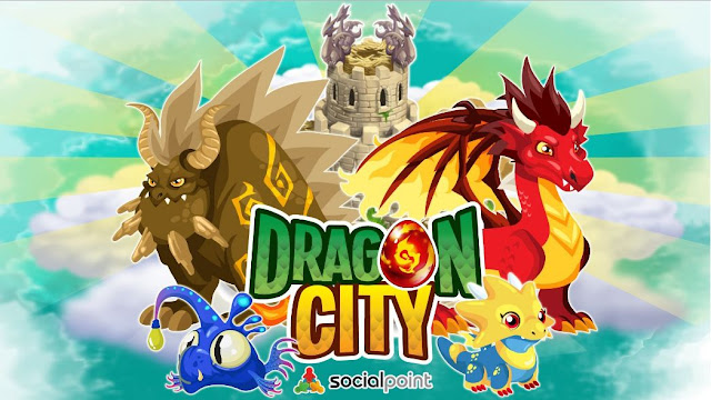 Dragon City Apk v7.0.4 Terbaru Full Free