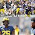 School football: Michigan beats Army in two OTs; Clemson tops Texas A&M