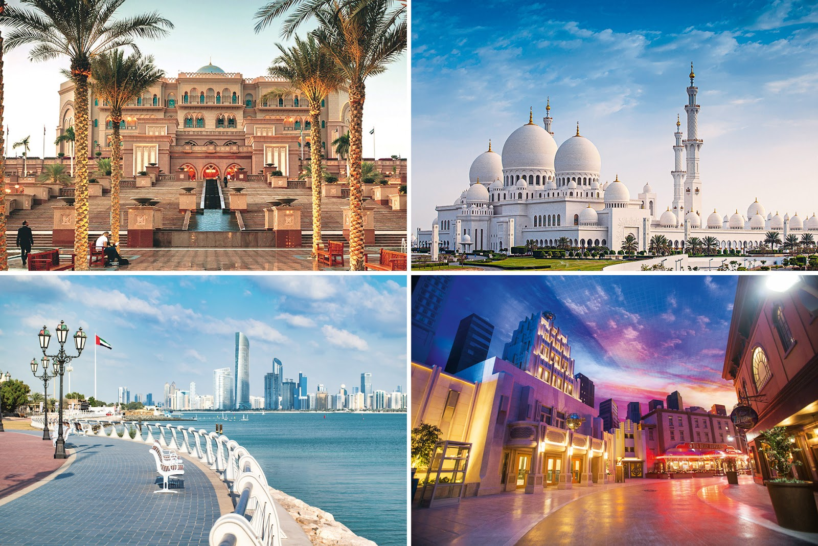 Abu Dhabi Travel Guide for First Time Visitors | UAE