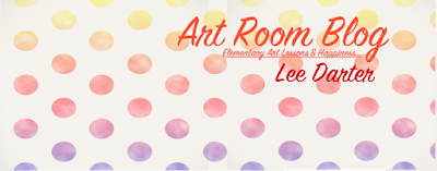 Art Room Blog