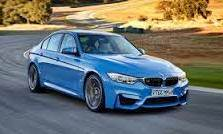 2019 BMW M3 Review