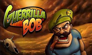Guerilla Bob
