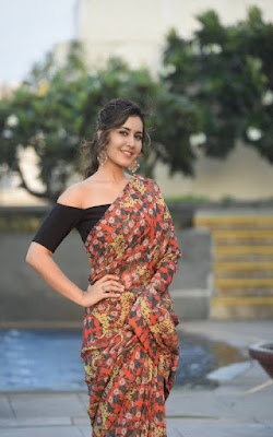 Raashi Khanna hot saree photoshoot, hd wallpapers android, hd images for whatsapp dp