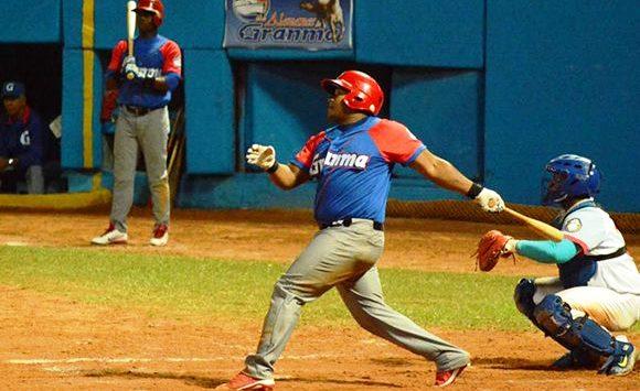 De acuerdo con las normas de ese evento la nómina del equipo Cuba es aún susceptible de cambios.