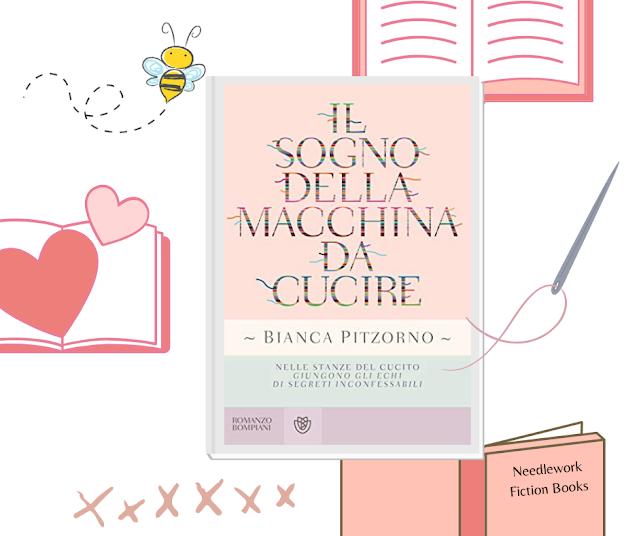 Bianca Pitzorno, Il sogno della macchina da cucire