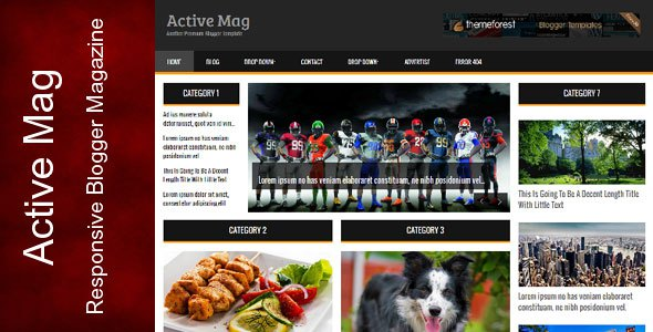 Active Mag Premium Blogger template                                                                                                                                                                                                                                                                                                                                                                                                   http://blogger-templatees.blogspot.com/