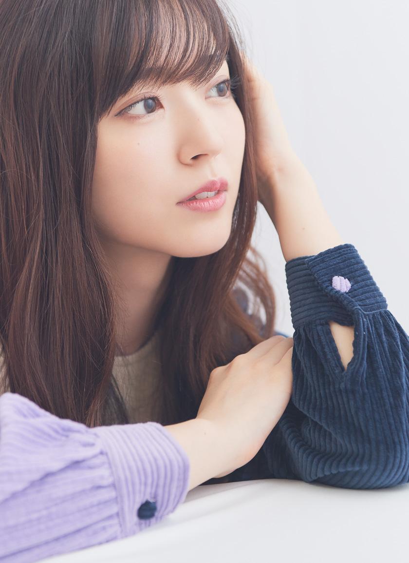 Airi Suzuki Online 鈴木愛理オンライン Suzuki Airi For Livedoor News She Has Never Missed Work I Am Not Strong Tells Suzuki Airi