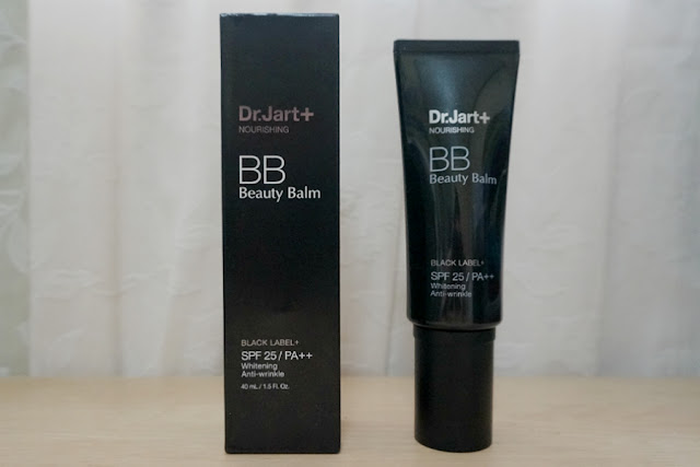 Dr. Jart Black Label Nourishing Beauty Balm