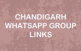 Chandigarh WhatsApp Group Link