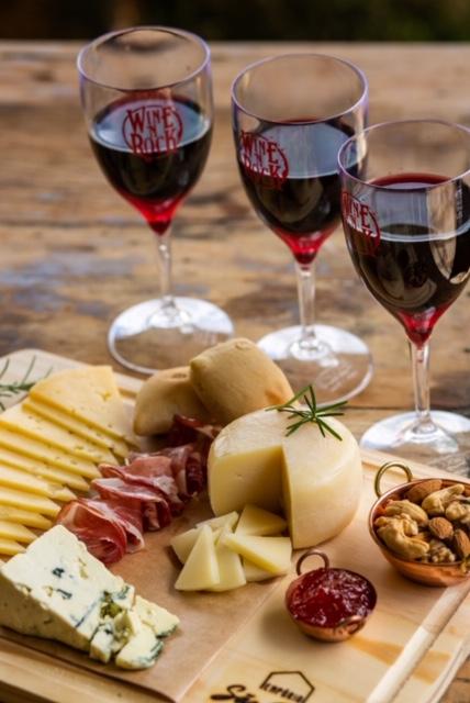 Restaurante Oliver apresenta segunda edição da Wine'n Rock