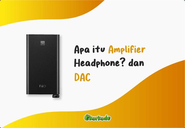 Amplifier Terbaik buat HP Android dan iPhone