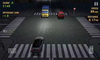 Traffic Racer Mod Apk Downlaod