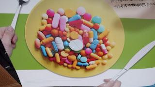 Inquinamento da medicine, troppe medicine fanno male