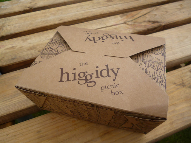 higgidy pie box