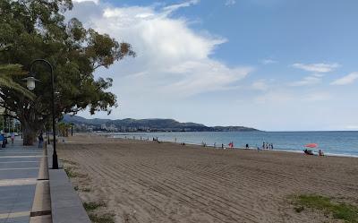 playa Benicasin 20200607