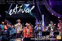 Estival Jazz Lugano Mendrisio 2015